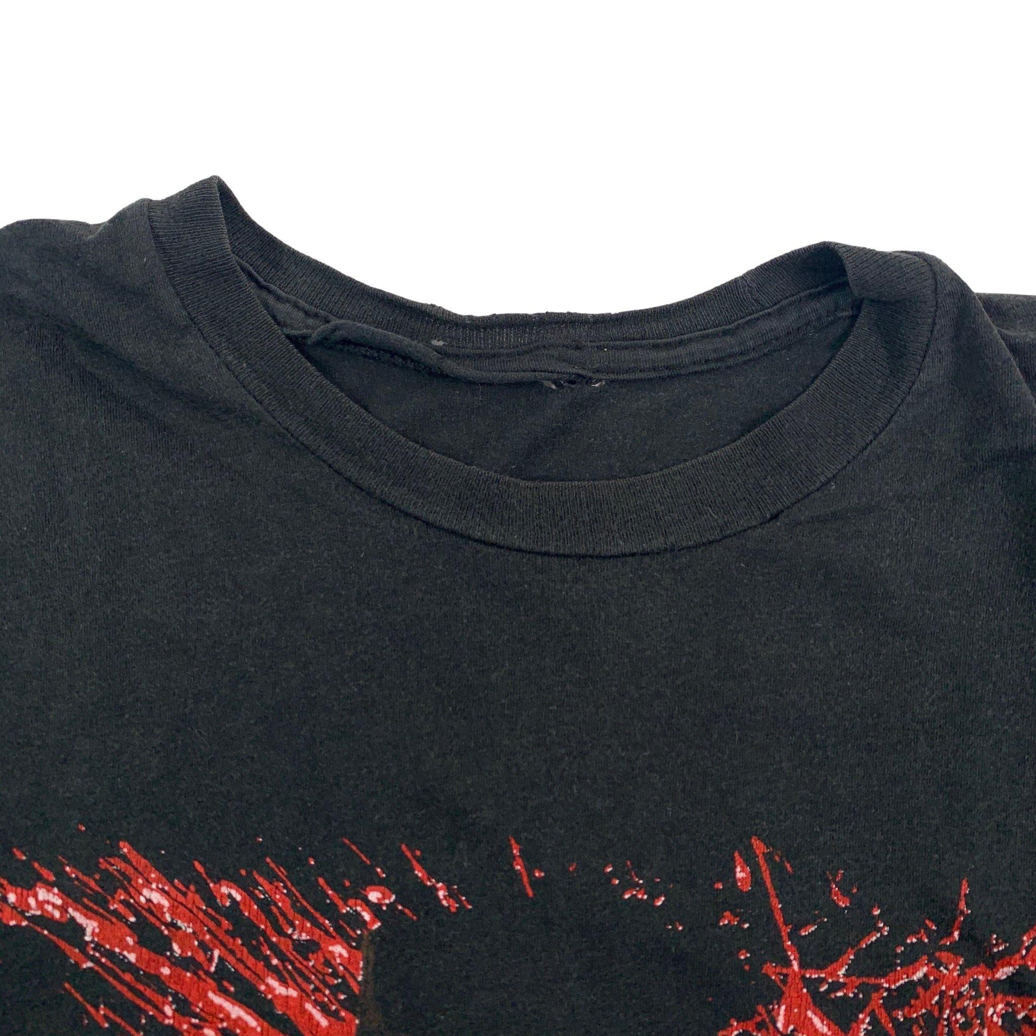 "Vintage A Nightmare On Elm Street 3 ""Dream Warriors"" T-Shirt"