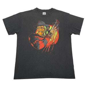 "Vintage A Nightmare On Elm Street 4 ""The Dream Master"" T-Shirt"