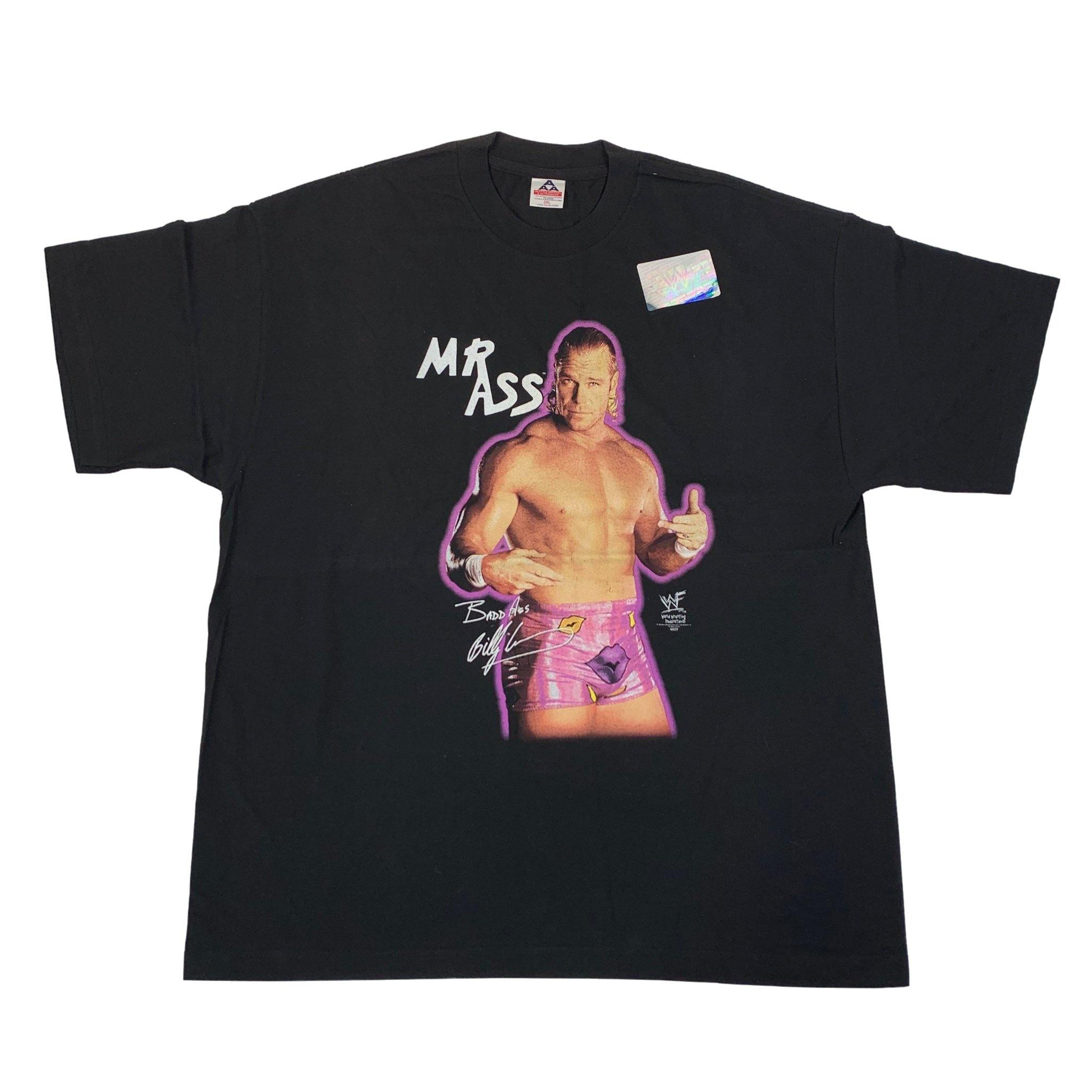"Vintage Billy Gunn ""Mr. Ass"" T-Shirt"