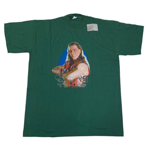 "Vintage Shawn Michaels ""HBK"" T-Shirt"
