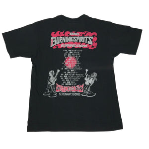 "Vintage Burning Spirits ""Summer Fight"" T-Shirt"