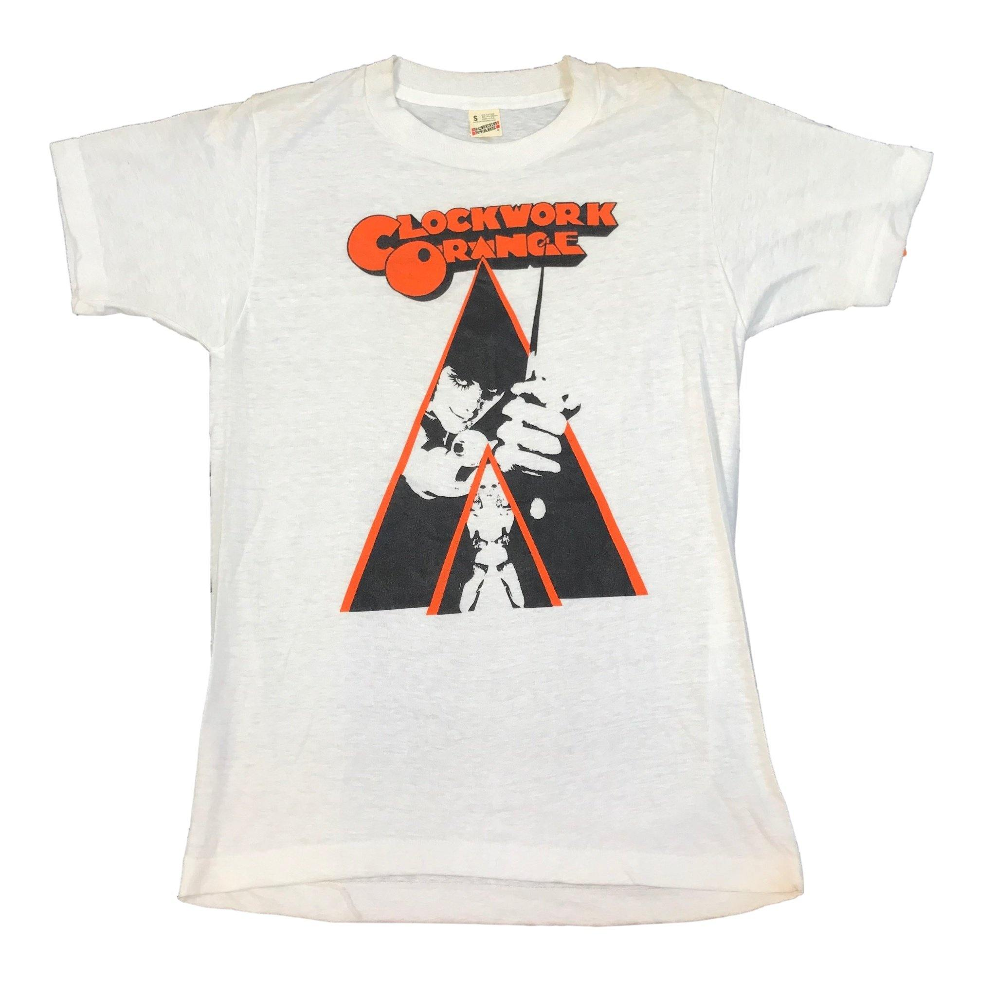 "Vintage A Clockwork Orange ""Alex"" T-Shirt"