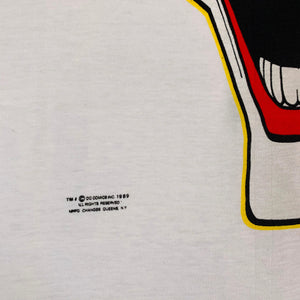 "Vintage 1989 The Joker ""Card"" T-Shirt"