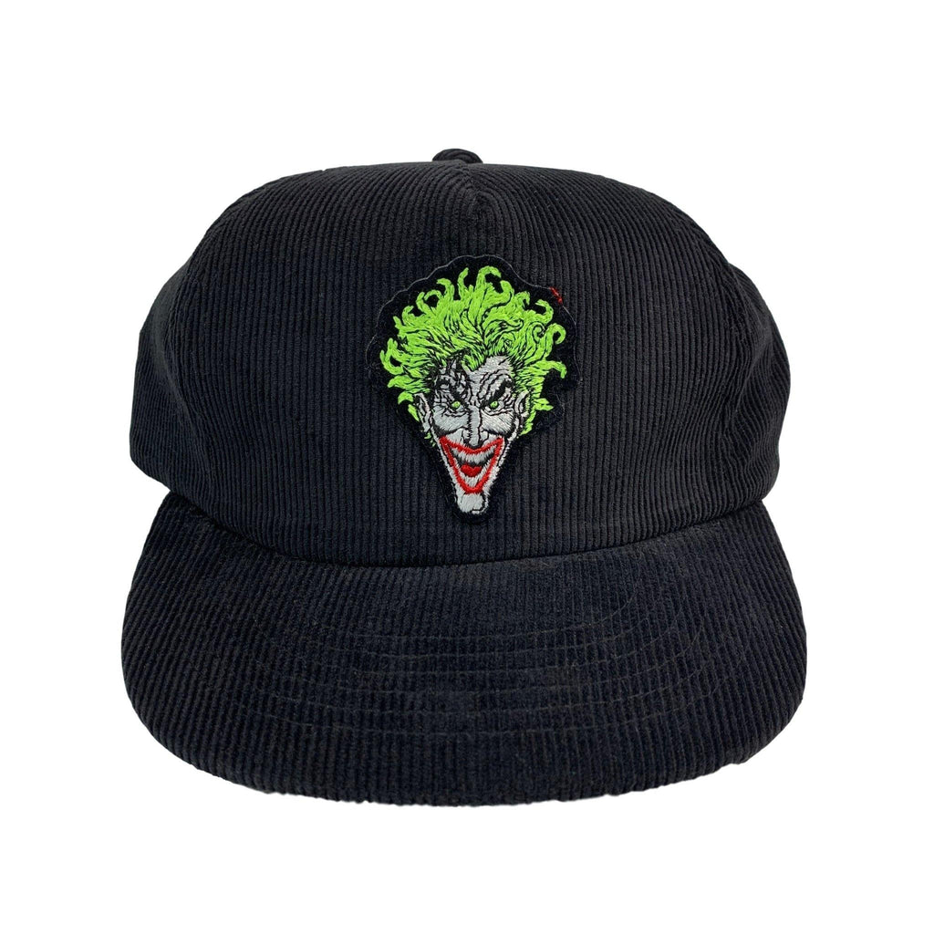 "Vintage The Joker ""Corduroy"" Snapback"