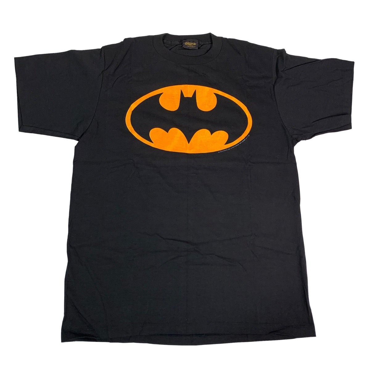 "Vintage Batman ""1985"" T-Shirt - jointcustodydc"