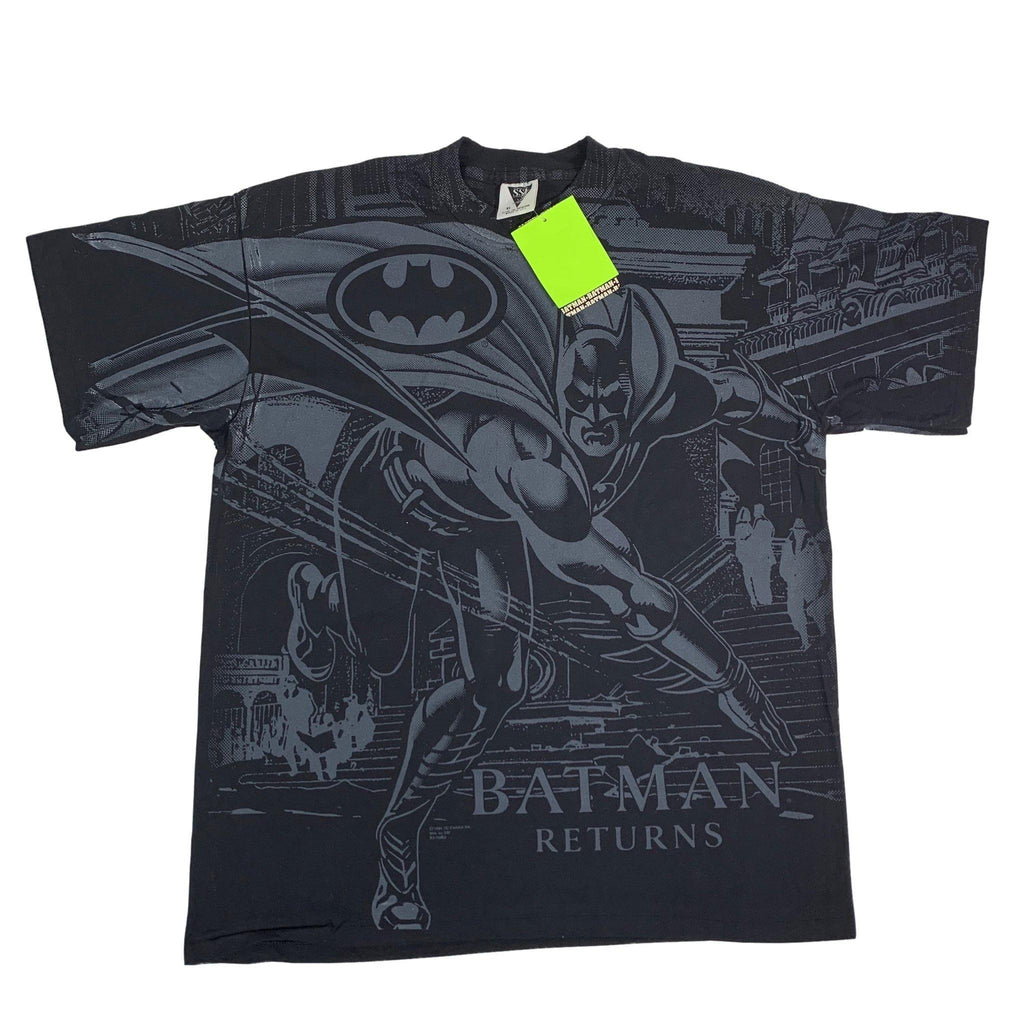 "Vintage Batman Returns ""1991"" T-Shirt"