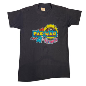 "Vintage Pacman ""Iron on"" T-Shirt"