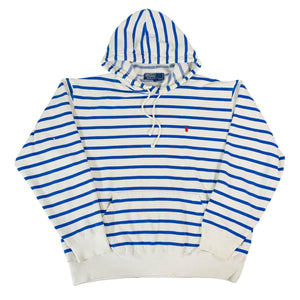 "Vintage Polo Ralph Lauren ""Striped"" Pullover"