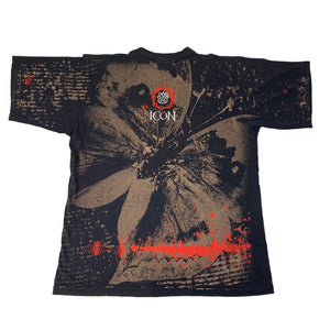 "Vintage Paradise Lost ""Icon"" T-Shirt"