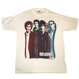 "Vintage The Replacements ""Multicolor"" T-Shirt"