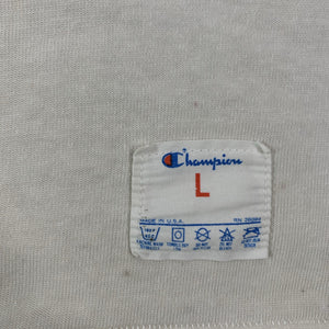 "Vintage Champion ""NCAA"" Final Four Jersey"