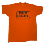 "Vintage Bud Light ""Triathlon"" T-Shirt"