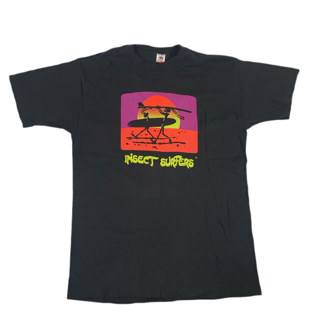 "Vintage Insect Surfers ""1983-1985"" T-Shirt"