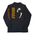 "Vintage Judge ""The Storm"" Long Sleeve T-Shirt"