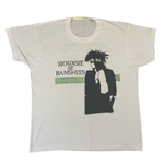 "Vintage Siouxsie And The Banshees ""Iter Americanum"" T-Shirt"