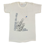 "Vintage Mike & The Mechanics ""Living Years"" T-Shirt"