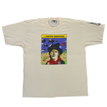 "Vintage The Cactus Brothers ""Self-Titled"" T-Shirt"