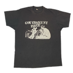 "Vintage Government Issue ""Underground Screen Prints"" T-Shirt"