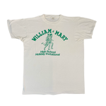 "Vintage William & Mary ""High School Invitational"" T-Shirt"