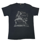 "Vintage Jethro Tull ""Bursting Out"" Tour T-Shirt"