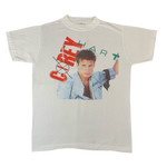 "Vintage Corey Hart ""Boy In The Box"" T-Shirt"