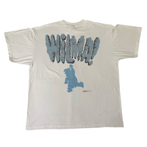 "Vintage The Flintstones ""Wilma!"" T-Shirt"