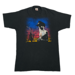 "Vintage Johnny Winter ""The Winter Of '88"" T-Shirt"