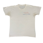"Vintage Guided By Voices ""Under The Bushes Under The Stars"" T-Shirt"