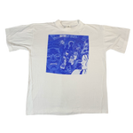 "Vintage Iggy Pop ""Brick By Brick"" Charles Burns T-Shirt"