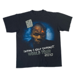 "Vintage 50 Cent ""Before I Self Destruct"" T-Shirt"