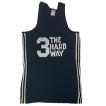 "Vintage 3 The Hard Way ""B-Boy"" Tank Top"