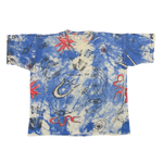 "Vintage The Cure "" Wish '92"" All Over Print T-Shirt"