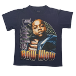 "Vintage Lil Bow Wow ""Bow Wow!"" Kid's T-Shirt"