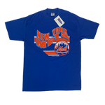 "Vintage New York Mets ""Trench"" T-Shirt"