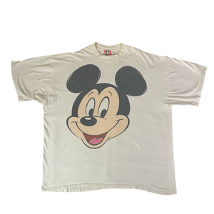 "Vintage Mickey Mouse ""Walt Disney World"" T-Shirt"