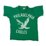 "Vintage Philadelphia Eagles ""Russell Athletic"" Youth T-Shirt"