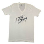 "Vintage Dirty Dancing ""Promo"" V-Neck Shirt"