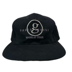 "Vintage Garth Brooks ""World Tour"" Snap Back"