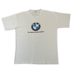"Vintage BMW ""Lifestyle"" T-Shirt"