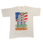 "Vintage World Trade Center ""1975-2001"" T-Shirt"