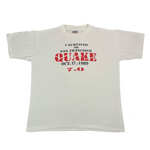 "Vintage San Francisco ""Quake"" T-Shirt"