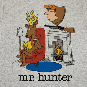 "Vintage Mr. Hunter ""Jim Benton"" T-Shirt"