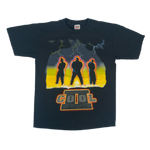 "Vintage Too Cool ""WWE"" T-Shirt"