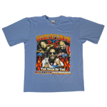 "Vintage Lil Jon / Bone Crusher / David Banner ""Kings Of Crunk"" T-Shirt"