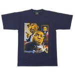 Vintage 2Pac & Notorious B.I.G Gangsters 4 Life T-Shirt