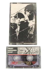 "Vintage Subjection ""Moments Of Life"" 1994 Demo Tape"