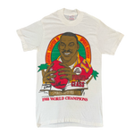 "Vintage Doug Williams ""Touch Of Class"" T-Shirt"