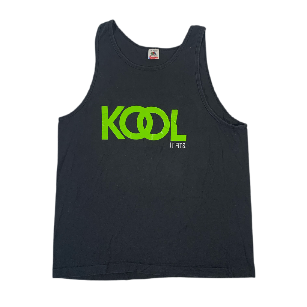 "Vintage Kool ""It Fits"" Tank Top"