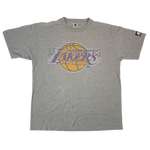 "Vintage Los Angeles Lakers ""Starter"" T-Shirt"