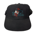 "Vintage Phil Collins ""Both Sides Of The World"" Brockum Hat"